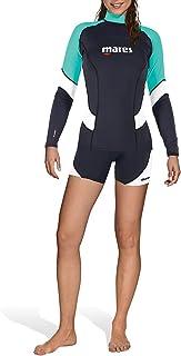 Mares Women's Rash Guard Trilastic Diving Suit