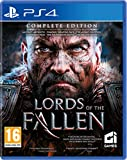 Lords of the Fallen - Complete Edition Ps4 - Complete - Playstation 4
