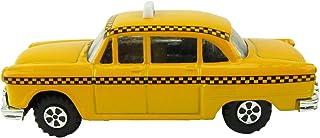 مبراة أقلام تحديد مقاس 1:48 O مصغرة لكابينة سيارات الأجرة.