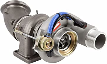 Turbo Turbocharger w/Actuator For Dodge Ram Cummins 5.9L Diesel Late 2004 2004.5 2005 2006 2007 2008 2009 - BuyAutoParts 40-30106AE New