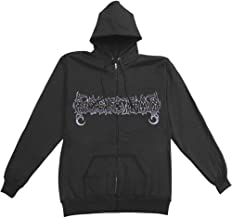 dissection storm of the light's bane hoodie