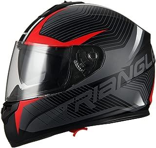 Best red and black dirt bike helmets Reviews