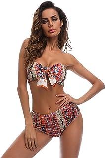 81bd62ee327c Beikoard Costumi Donna Donne Costume da Bagno Donna con Costumi da Bagno  Monokini della Collezione Costumi