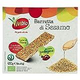 VIVIBIO®-  BARRETTA DI SESAMO  BIO 6 x 20gg...