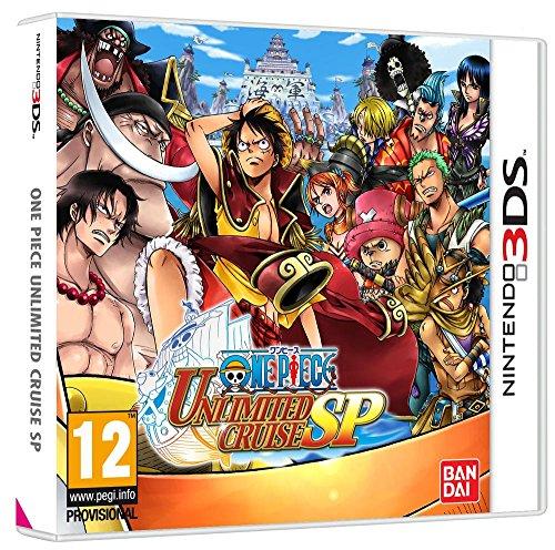 One Piece Unlimited Cruise SP [Importación francesa]