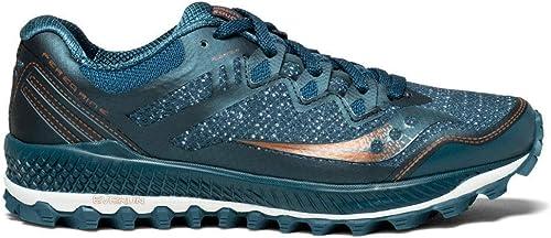 Saucony Peregrine 8, Chaussures de Fitness Femme
