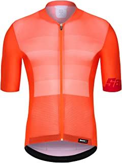 eb60eea80409 Amazon.it: Arancione - Abbigliamento / Ciclismo: Sport e tempo libero