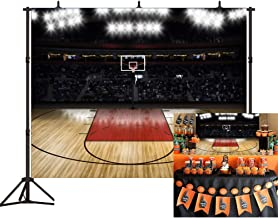 sports photo backdrop