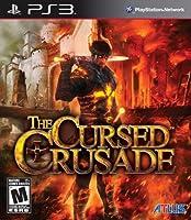 The Cursed Crusade (輸入版) - PS3