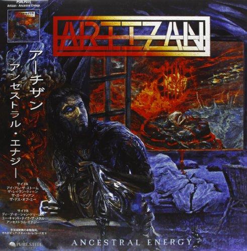 Artizan: Ancestral Energy [Vinyl LP] (Vinyl)