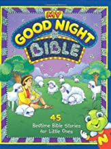 My Good Night® Bible (My Good Night® Collection)
