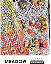 Jen Kingwell Collective - Meadow Quilting Pattern