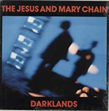 The Jesus and Mary Chain- Darklands LP