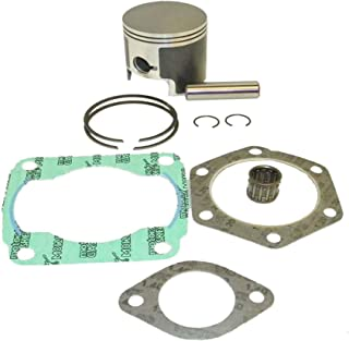 Top End Kit - 0.50mm Oversized to 72.50mm Bore For 1989 Polaris Trail Boss 250 2x4 ATV