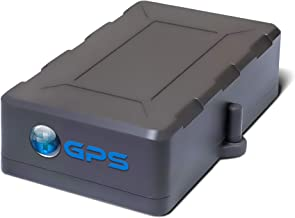 2020 Positive GPS Tracker - Rapid Tracking. Email & Text Alerts. Made in USA. Super-Capacity Internal USB-Chargeable Battery.
