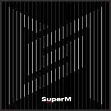 Superm The 1St Mini Album Superm (Group)