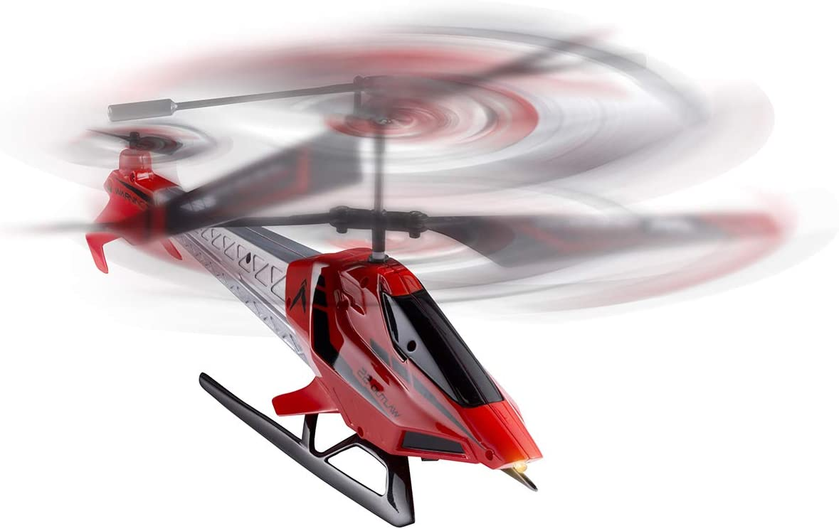 Sky Rover RC Helicopter How To Fly