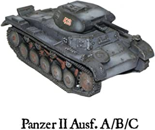 Bolt Action, Warlord Games, Panzer II Ausf. A/B/C …