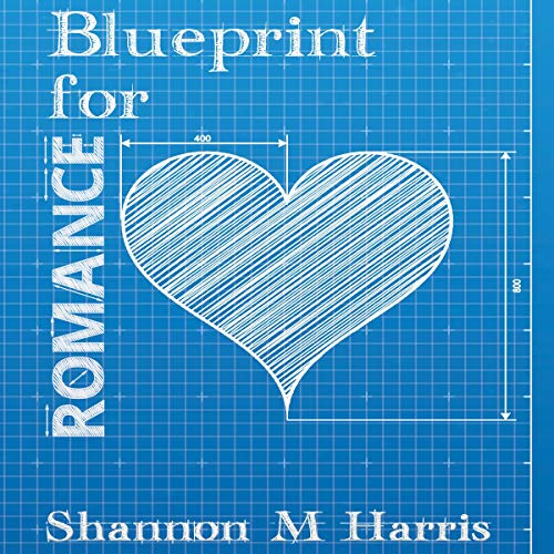 Blueprint for Romance cover art