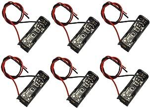 Best 2 3a battery holder Reviews