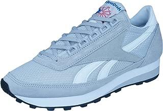 Reebok Classic Aztec OG Varsity Womens Trainers/Shoes - Grey