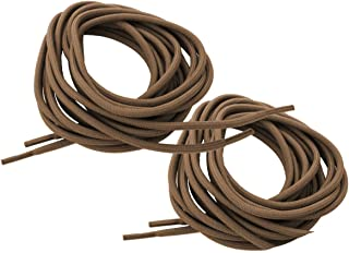 Military Boot Laces - THICK
