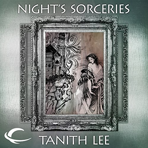 Night's Sorceries audiobook cover art