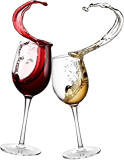 Best extremely large wine glass Reviews