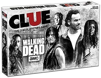 Best walking dead clues Reviews
