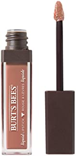 Burt's Bees 100% natuurlijke vochtinbrengende lipgloss, Niagara Nude, 1 pen