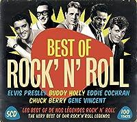 Best of Rock N Roll: Elvis Presley / Buddy Holly