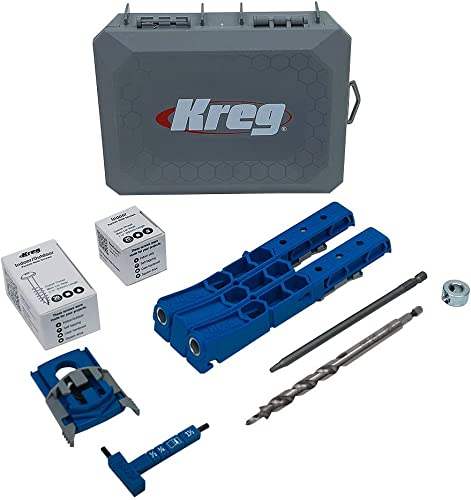 2021 Kreg Pocket Hole Jig wholesale 320 (Pocket Hole Jig wholesale 320) outlet sale