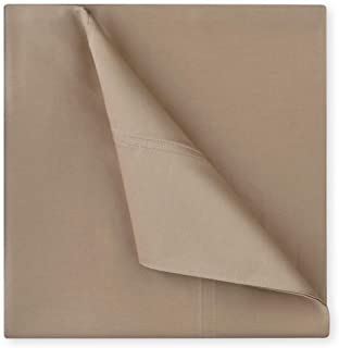 Williamsburg Taupe 400TC Full Sheet Set with Bonus Pillow Cases