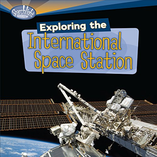 Exploring the International Space Station copertina