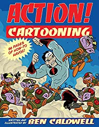 Action! Cartooning