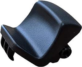 NC Trava da tampa do apoio de braço do console central automotivo, apto para Mazda, KA0G-64-45YA-02 Peças KA0G6445YA02 ACC