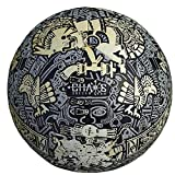 Chaos Soccer Gear | Aztec Soccer Ball Size 5 | Premium Quality | Official Size