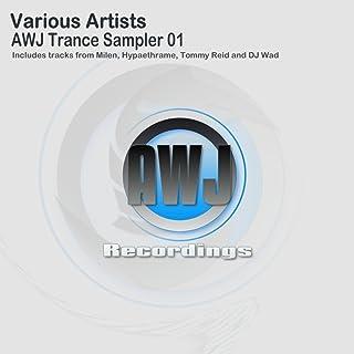 AWJ Trance Sampler 01