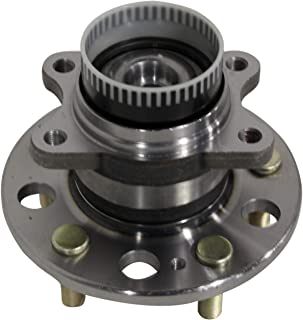 GMB 746-3020 Rear Wheel Bearing Hub Assembly