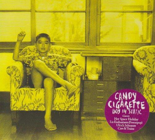Candy Cigarette