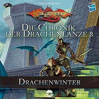 Drachenwinter Titelbild