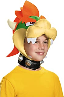 Disguise Child Bowser Headpiece