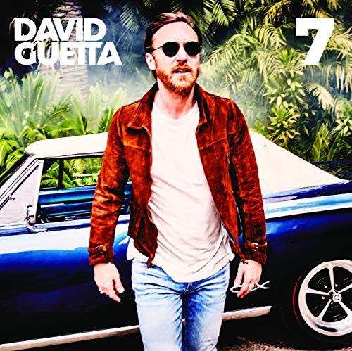 David Guetta - 7 [CD]