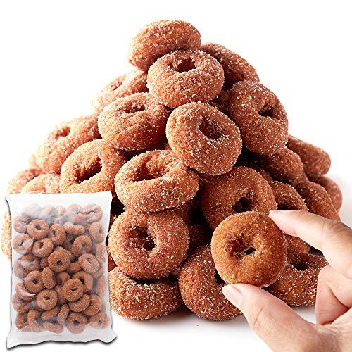 天然生活 ひとくちハニードーナツ (500g) おやつ スイーツ 駄菓子 たっぷり 大容量 国内製造 イベント