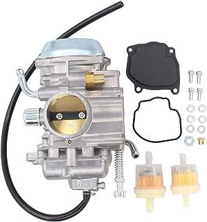 NewYall Carburetor Carb with Fuel Filter