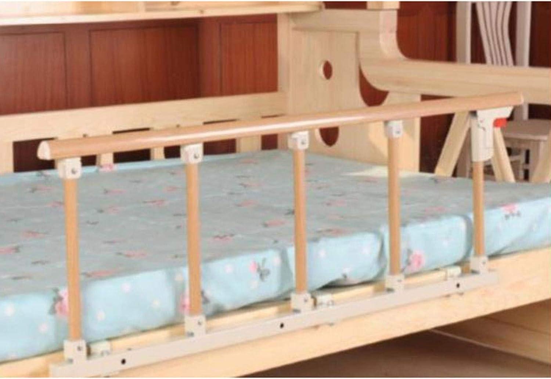 BETTKEN Portable Folding Bed Rails Guard Miami Charlotte Mall Mall Rai Side Handle Railing