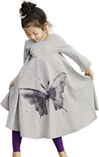 monsoon baby butterfly dress