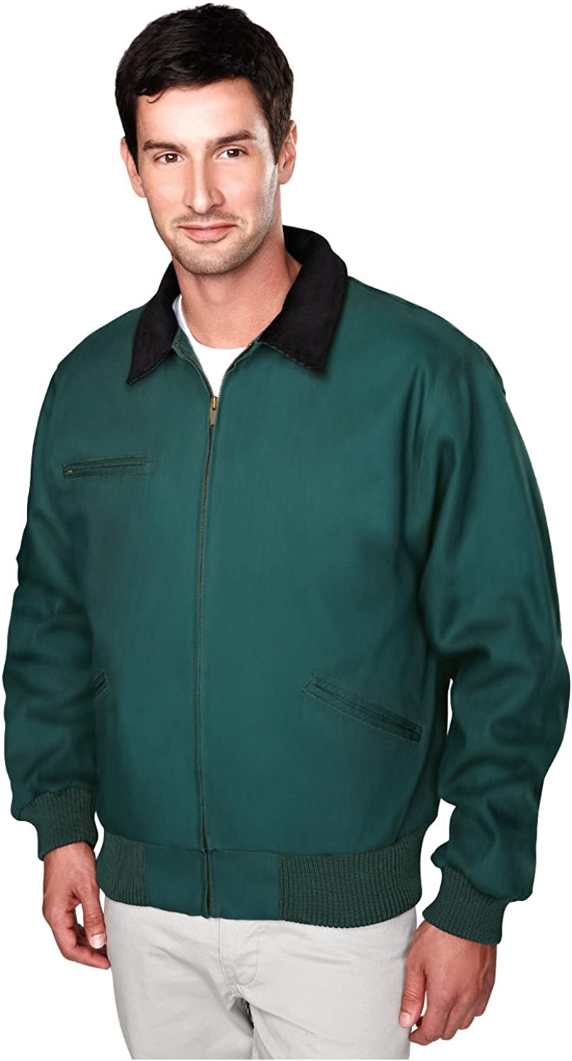 Large special price Tri-Mountain Weekly update Heavyweight 12 oz. 100% Canvas Jacket Cotton Work -