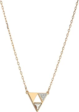 Small Heroism Necklace