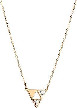 Swarovski - Small Heroism Necklace